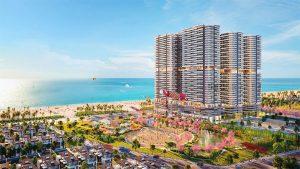 Takashi Ocean Suite Kỳ Co – đô thị du lịch biển phong cách Nhật bên vịnh thiên đường Quy Nhơn